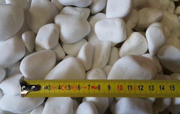 Żwir 20-40 mm otoczak Tassos