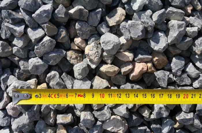 Grys 16-22 mm (dolomit)