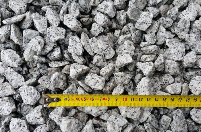 Grys 16-22 mm (granit)