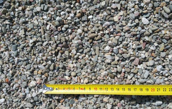 Grys 2-8 mm (mieszany)