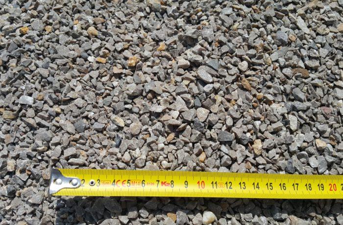 Grys 2-8 mm (wapień)