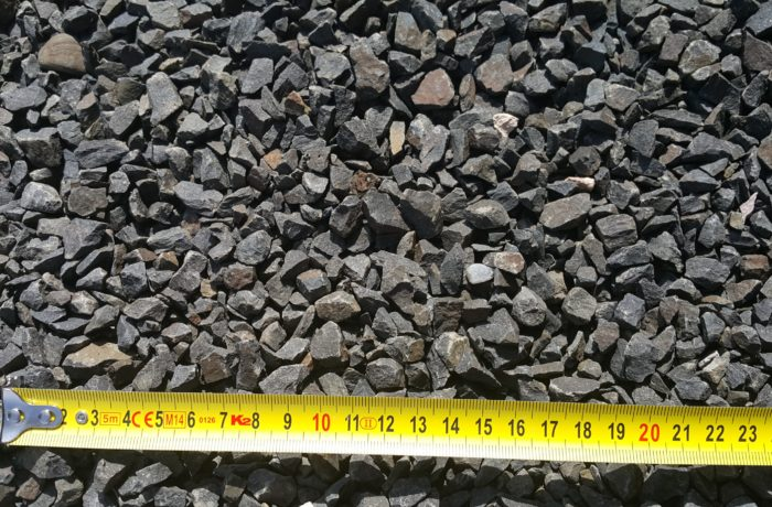 Grys 5-11 mm (diabaz)