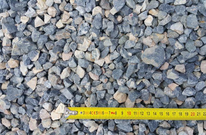 Grys 8-16 mm (dolomit)