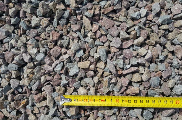 Grys 8-16 mm (porfir)