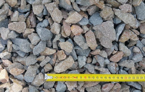 Kliniec 4-31 mm (porfir)