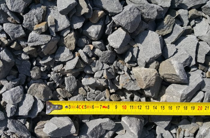 Kliniec 8-31 mm (piaskowiec)